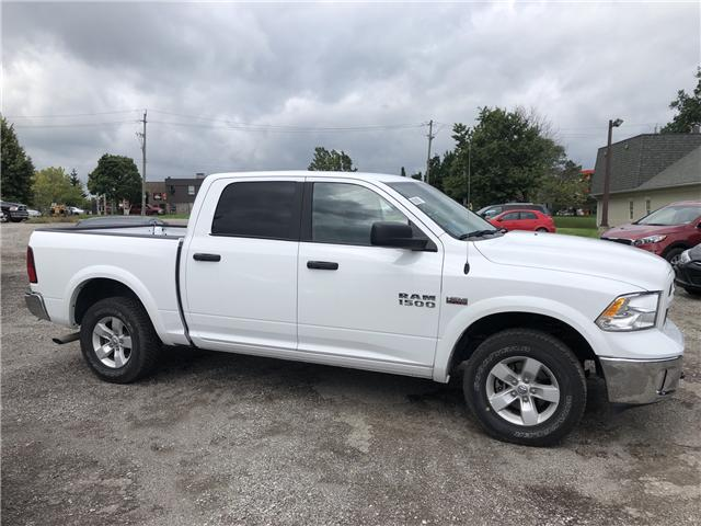 2018 RAM 1500 SLT (Stk: L8628) in Waterloo - Image 1 of 22