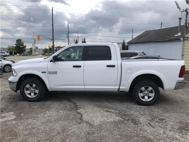 2018 RAM 1500 SLT (Stk: L8628) in Waterloo - Image 2 of 22
