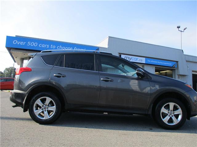 2015 Toyota RAV4 XLE (Stk: 181019) in Kingston - Image 2 of 14