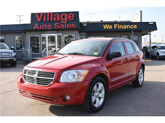 2011 Dodge Caliber SXT (Stk: P35488) in Saskatoon - Image 1 of 22