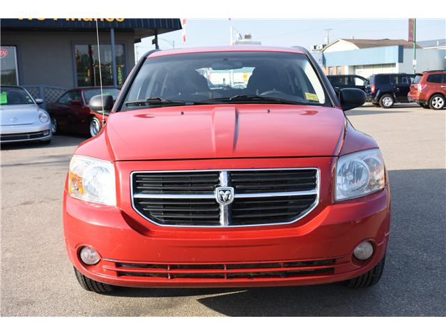 2011 Dodge Caliber SXT (Stk: P35488) in Saskatoon - Image 2 of 22