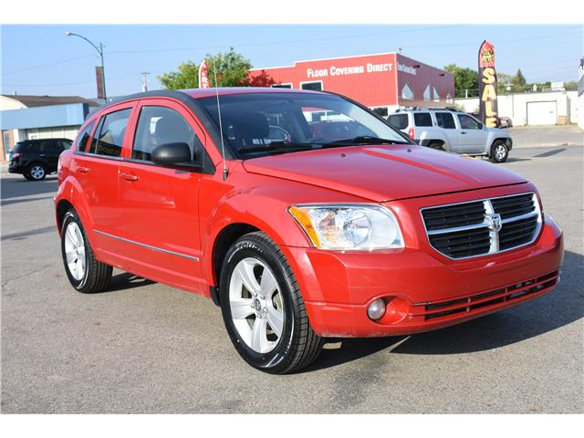 2011 Dodge Caliber SXT (Stk: P35488) in Saskatoon - Image 3 of 22