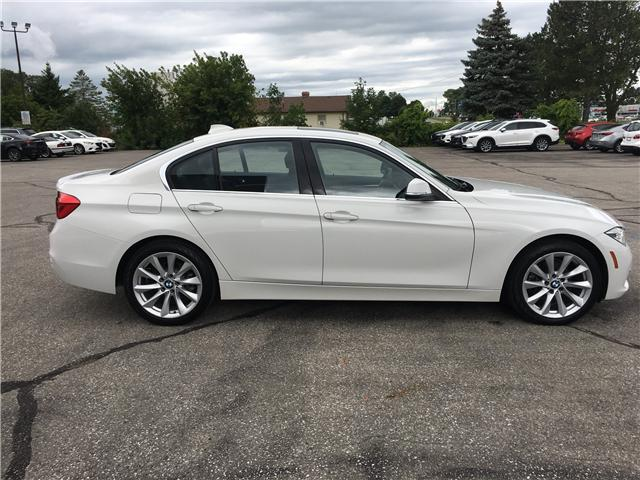 2017 BMW 320I XDRIVE  (Stk: UC5693) in Woodstock - Image 6 of 26
