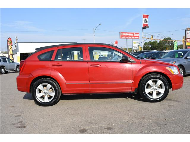 2011 Dodge Caliber SXT (Stk: P35488) in Saskatoon - Image 4 of 22