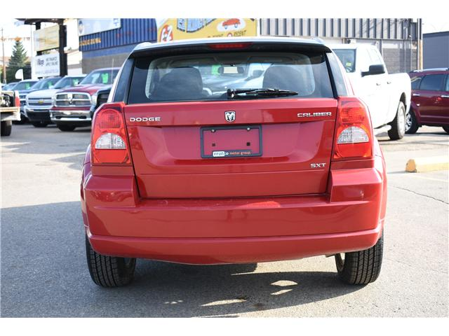 2011 Dodge Caliber SXT (Stk: P35488) in Saskatoon - Image 20 of 22