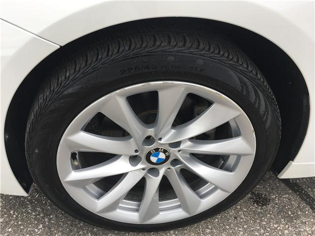 2017 BMW 320I XDRIVE  (Stk: UC5693) in Woodstock - Image 9 of 26