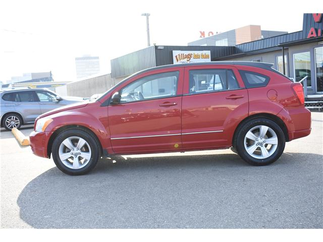 2011 Dodge Caliber SXT (Stk: P35488) in Saskatoon - Image 22 of 22