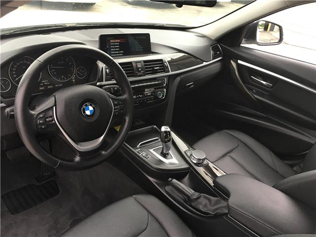 2017 BMW 320I XDRIVE  (Stk: UC5693) in Woodstock - Image 14 of 26