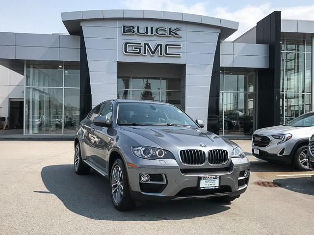 2014 BMW X6 xDrive35i (Stk: 971130) in Vancouver - Image 2 of 27