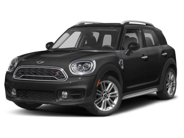 2019 MINI Countryman Cooper S (Stk: M5142R SL) in Markham - Image 1 of 9