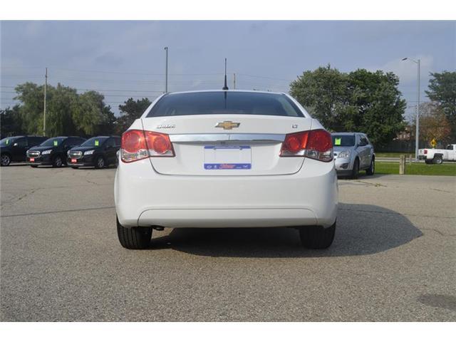2014 Chevrolet Cruze 2LT (Stk: 1815030A) in Kitchener - Image 3 of 11