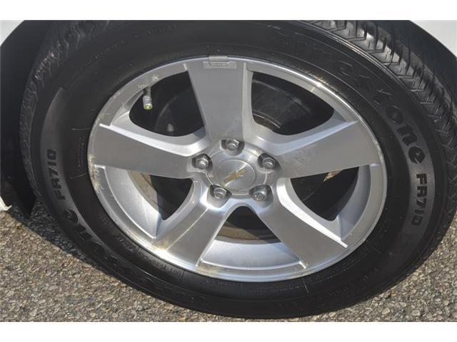 2014 Chevrolet Cruze 2LT (Stk: 1815030A) in Kitchener - Image 4 of 11
