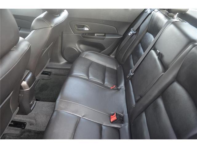 2014 Chevrolet Cruze 2LT (Stk: 1815030A) in Kitchener - Image 6 of 11