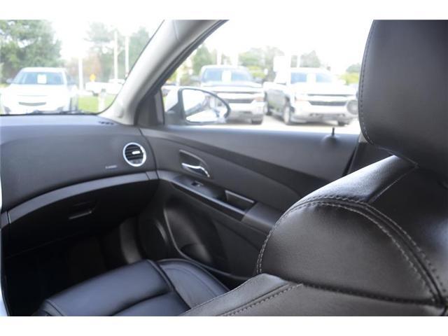 2014 Chevrolet Cruze 2LT (Stk: 1815030A) in Kitchener - Image 7 of 11