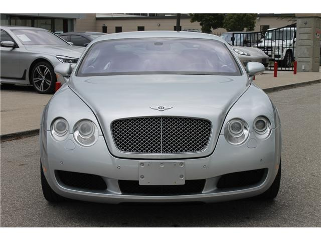 2005 Bentley Continental GT  (Stk: ) in Toronto - Image 2 of 24