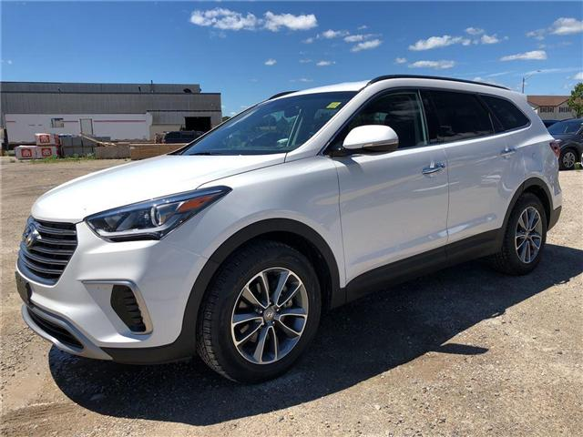 2018 Hyundai Santa Fe XL  (Stk: HD18031) in Woodstock - Image 1 of 30