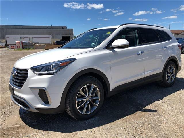 2018 Hyundai Santa Fe XL  (Stk: HD18031) in Woodstock - Image 2 of 30