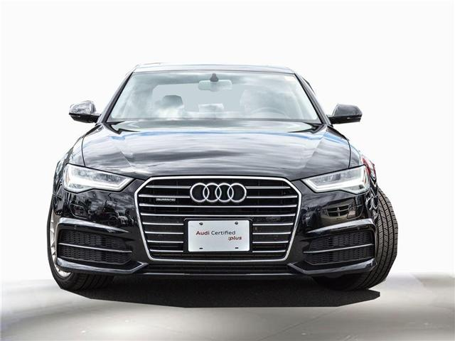 2018 Audi A6 2.0T Progressiv (Stk: 90300) in Nepean - Image 2 of 28