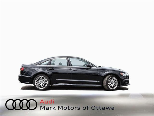 2018 Audi A6 2.0T Progressiv (Stk: 90300) in Nepean - Image 3 of 28