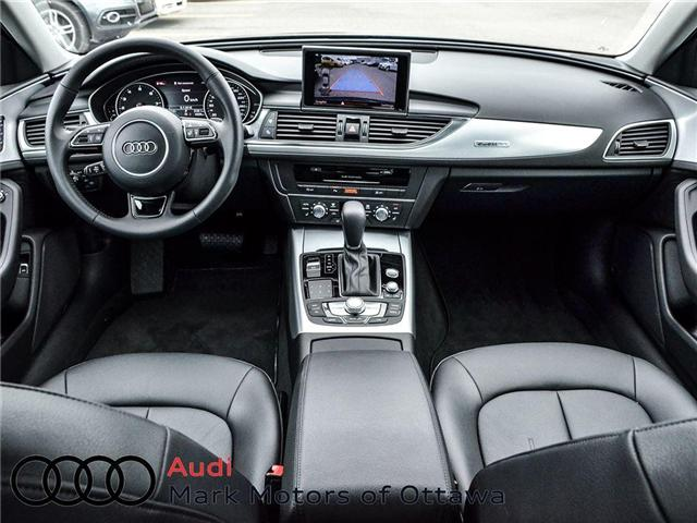2018 Audi A6 2.0T Progressiv (Stk: 90300) in Nepean - Image 25 of 28