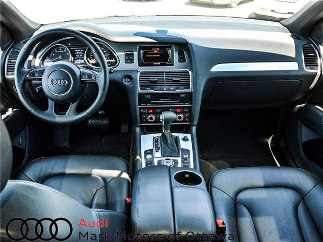 2014 Audi Q7 3.0T Progressiv (Stk: PM300) in Nepean - Image 23 of 27