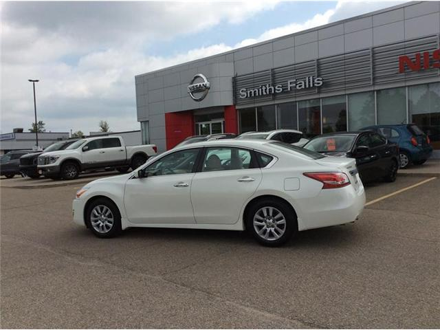 2013 Nissan Altima 2.5 (Stk: 18-031A) in Smiths Falls - Image 4 of 12