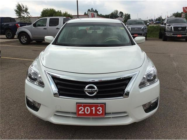 2013 Nissan Altima 2.5 (Stk: 18-031A) in Smiths Falls - Image 5 of 12