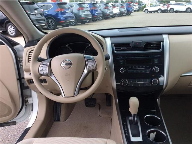 2013 Nissan Altima 2.5 (Stk: 18-031A) in Smiths Falls - Image 7 of 12