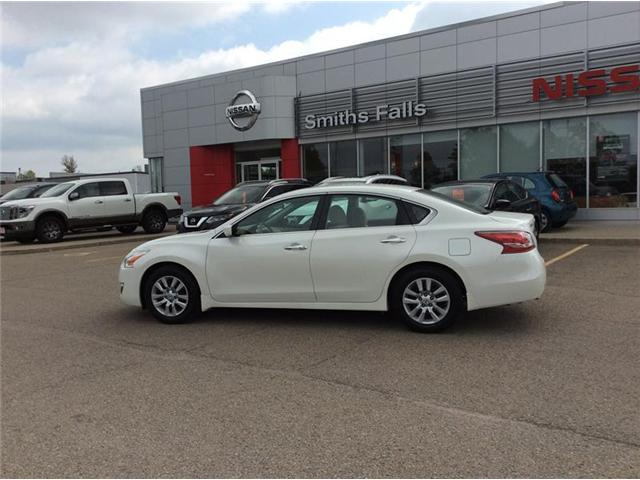 2013 Nissan Altima 2.5 (Stk: 18-031A) in Smiths Falls - Image 8 of 12