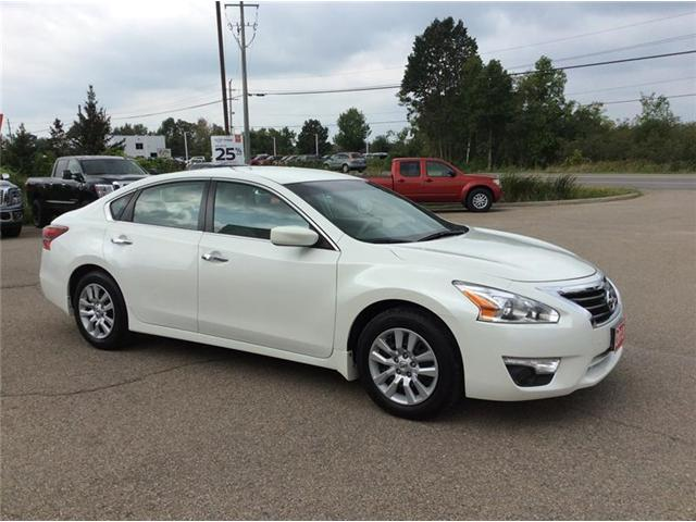 2013 Nissan Altima 2.5 (Stk: 18-031A) in Smiths Falls - Image 9 of 12