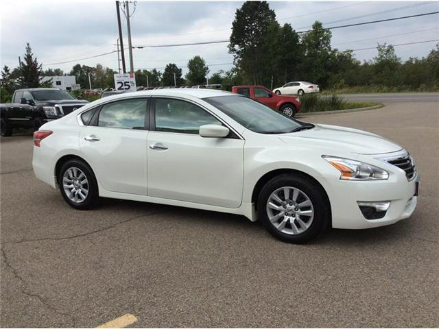 2013 Nissan Altima 2.5 (Stk: 18-031A) in Smiths Falls - Image 10 of 12