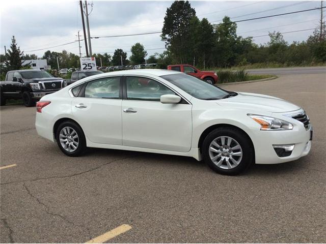 2013 Nissan Altima 2.5 (Stk: 18-031A) in Smiths Falls - Image 11 of 12