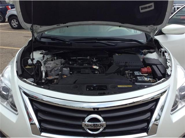 2013 Nissan Altima 2.5 (Stk: 18-031A) in Smiths Falls - Image 12 of 12