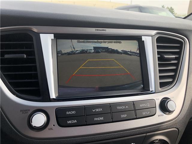 2019 Hyundai Accent Preferred (Stk: 29010) in Saskatoon - Image 16 of 26