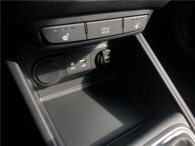 2019 Hyundai Accent Preferred (Stk: 29010) in Saskatoon - Image 18 of 26