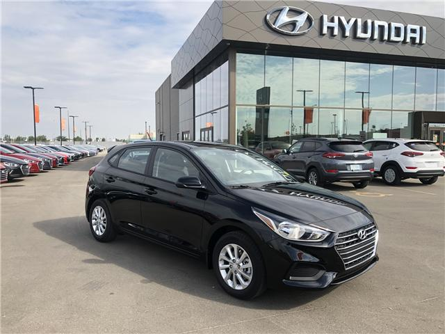2019 Hyundai Accent Preferred (Stk: 29010) in Saskatoon - Image 1 of 26