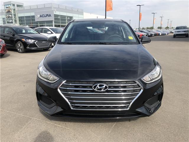 2019 Hyundai Accent Preferred (Stk: 29010) in Saskatoon - Image 2 of 26