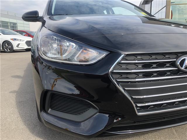2019 Hyundai Accent Preferred (Stk: 29010) in Saskatoon - Image 3 of 26