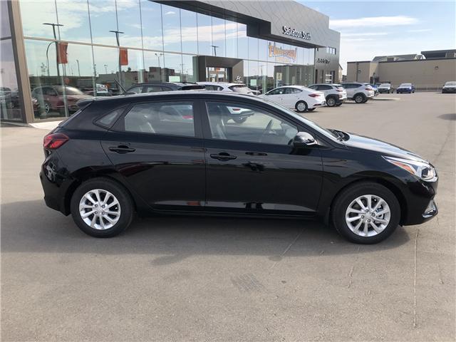 2019 Hyundai Accent Preferred (Stk: 29010) in Saskatoon - Image 4 of 26