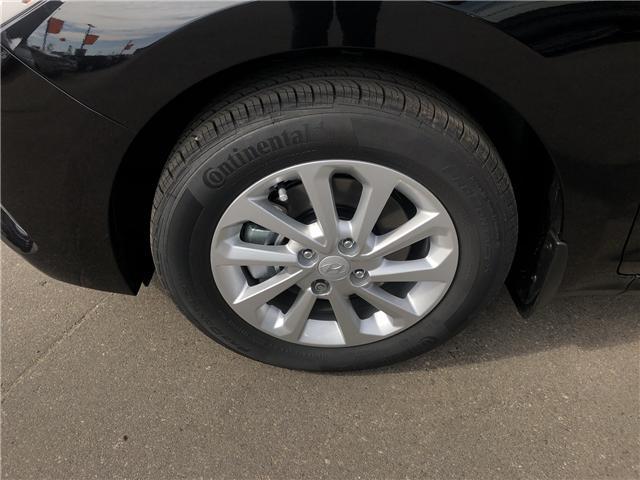 2019 Hyundai Accent Preferred (Stk: 29010) in Saskatoon - Image 26 of 26
