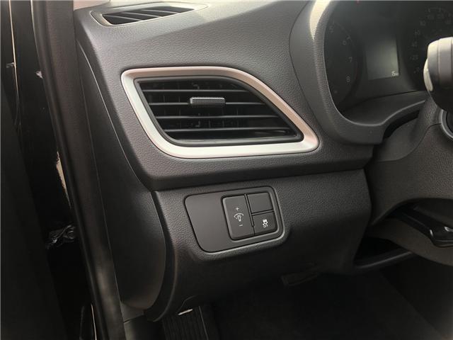 2019 Hyundai Accent Preferred (Stk: 29010) in Saskatoon - Image 11 of 26