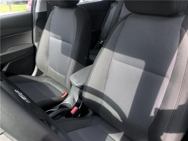 2019 Hyundai Accent Preferred (Stk: 29010) in Saskatoon - Image 12 of 26