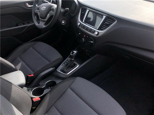 2019 Hyundai Accent Preferred (Stk: 29010) in Saskatoon - Image 23 of 26