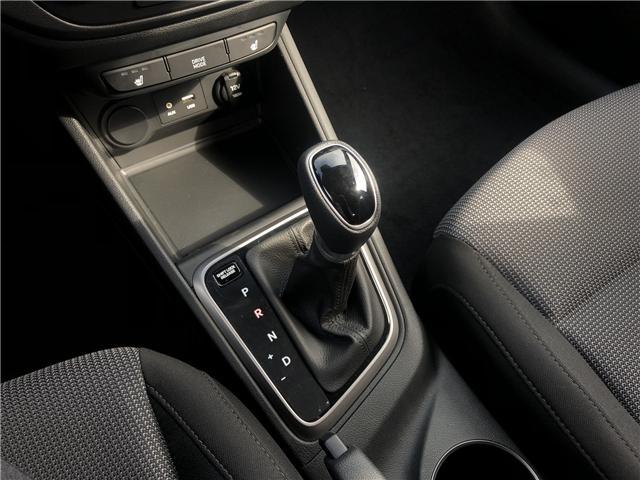 2019 Hyundai Accent Preferred (Stk: 29009) in Saskatoon - Image 19 of 26