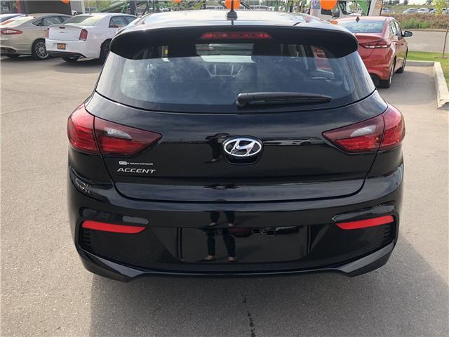 2019 Hyundai Accent Preferred (Stk: 29009) in Saskatoon - Image 6 of 26