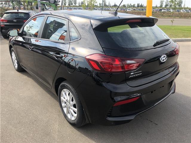 2019 Hyundai Accent Preferred (Stk: 29009) in Saskatoon - Image 7 of 26