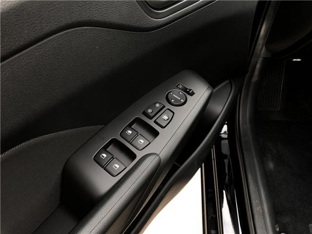 2019 Hyundai Accent Preferred (Stk: 29009) in Saskatoon - Image 10 of 26
