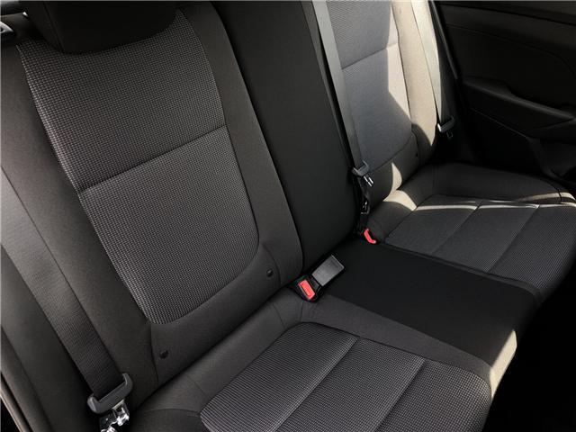 2019 Hyundai Accent Preferred (Stk: 29009) in Saskatoon - Image 24 of 26