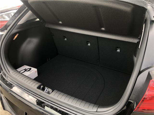 2019 Hyundai Accent Preferred (Stk: 29009) in Saskatoon - Image 8 of 26