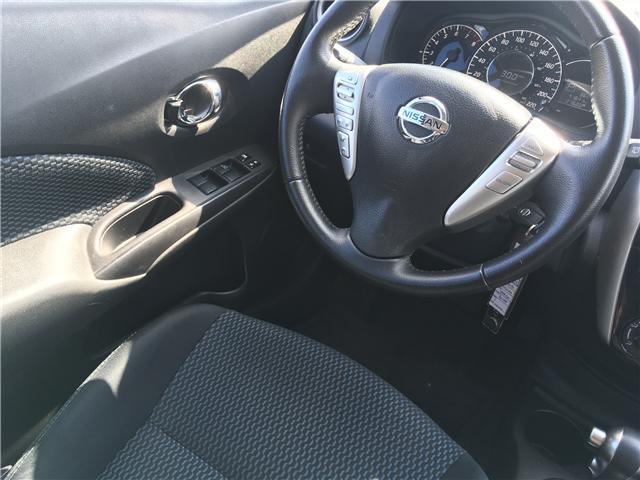 2016 Nissan Versa Note 1.6 SV (Stk: 16-02959) in Brampton - Image 17 of 24